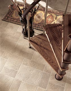 luxury vinyl flooring in houston
